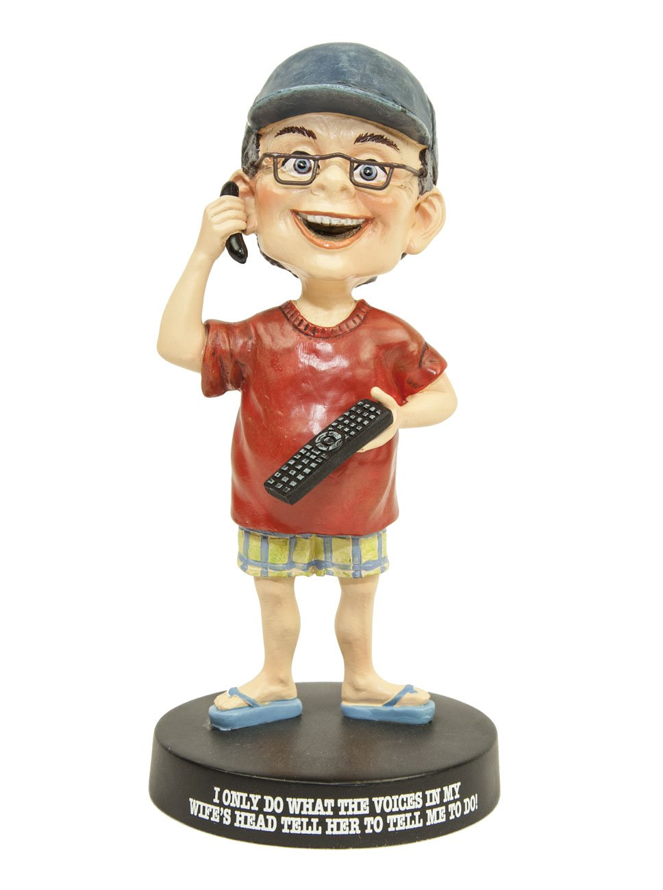 The Boomers Games On Statue Giftware Figurine 8387 Pacific Giftware