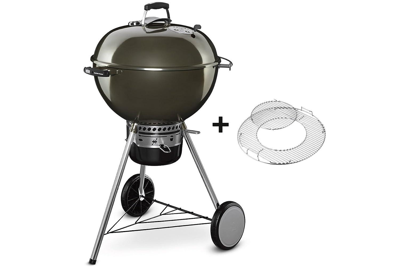 weber grill 58 cm backburner grill nachr sten. Black Bedroom Furniture Sets. Home Design Ideas