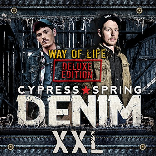 Denim XXL: Way of Life (Deluxe...