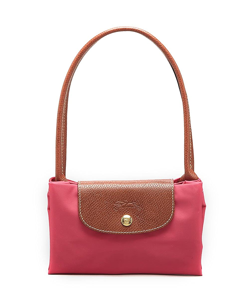 2d445afe14d Amazon.com: Longchamp Le Pliage Large Tote - Deep Red: Shoes