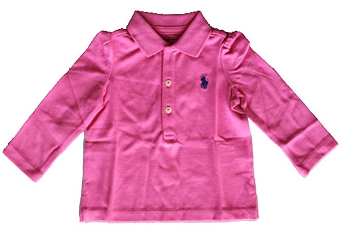 a969c2229d9e Image Unavailable. Image not available for. Color  RALPH LAUREN Baby Girl  ...