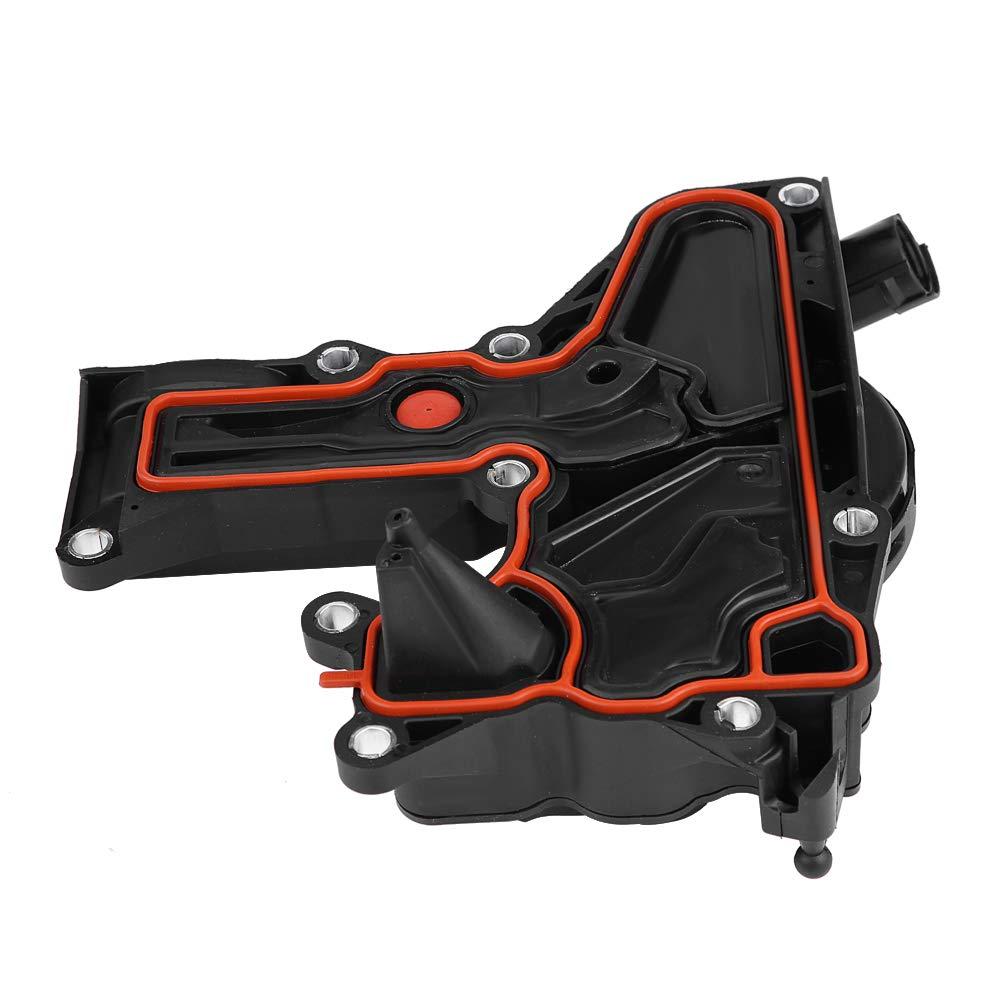 Fydun S/éparateur dhuile de voiture S/éparateur dhuile de voiture PCV pour A3 A4 TT 06H103495