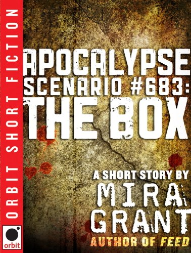 Apocalypse Scenario #683: The Box (English Edition) - eBooks