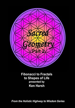 Amazon com: Sacred Geometry Part 2 - Fibonacci to Fractals to Shapes