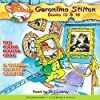 Geronimo Stilton #15 and #16