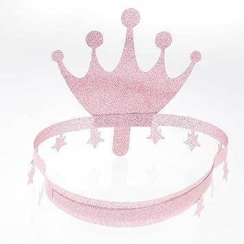 Diadema Cinta Corona Decoraciones para Fiesta de Cumpleaños ...