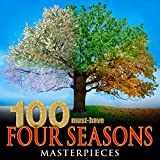 100 Must-Have Four Seasons Masterpieces Album Cover