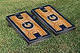 Georgetown Hoyas Cornhole Game Set Basketball Court Version