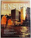 Ensign Magazine, Volume 21 Number 9, September 1991