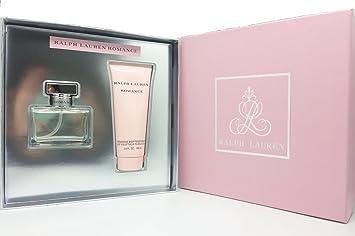 Amazon.com   Ralph Lauren Romance Fragrance Set 6f9d236c5be7a