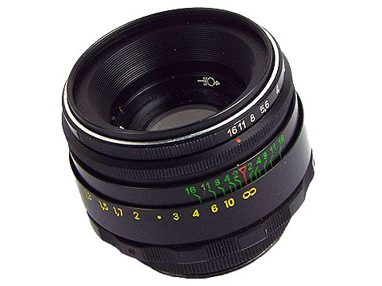 M42マウント 58mm F2 Bokeh撮影専用 Helios 44 2 当店