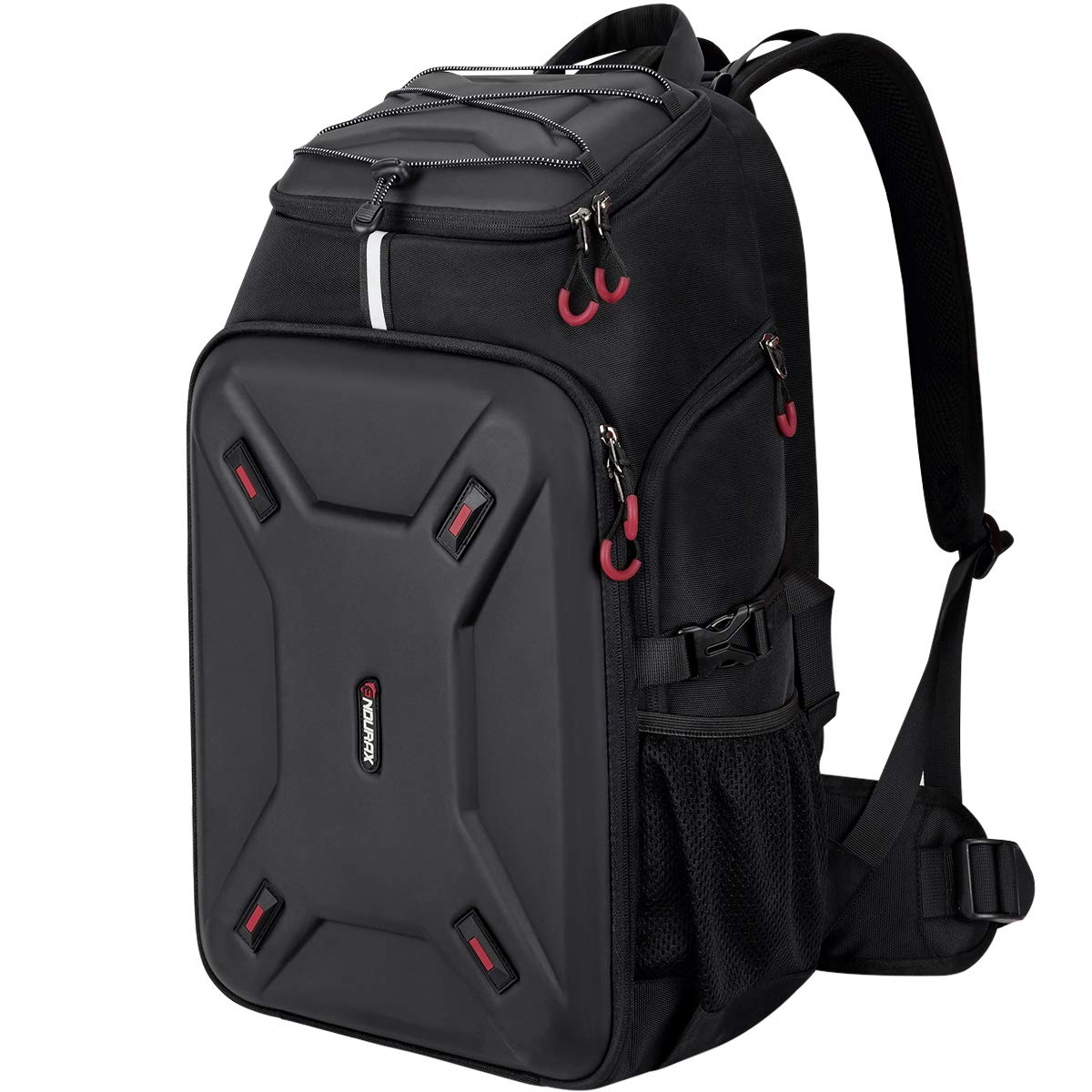 3. hard dslr camera cases Review – Endurax ShellX P01 Extra Large Camera  Backpack Hardshell Protection for DSLR Camera Gear or DJI Phantom 3 4 4a44adcd7863d