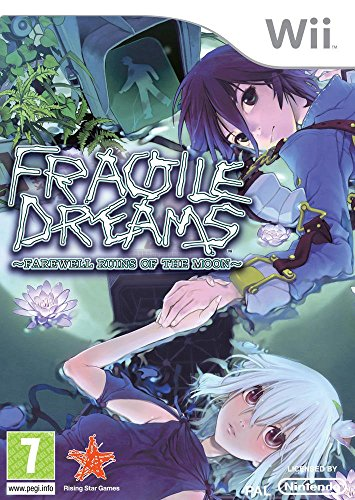 Namco Fragile - Fragile Dreams Wii
