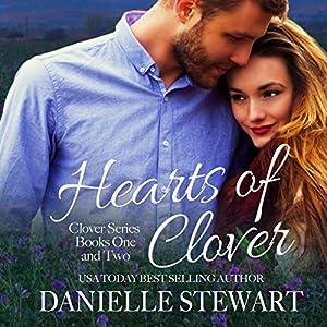 Hearts of Clover Audiobook