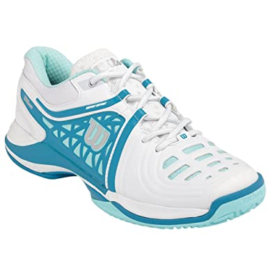 Geniue Stockist Womens NVISION ELITE WOMAN Tennis Shoes Wilson With Credit Card Cheap Price Clearance Reliable jESsw6FKo