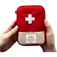 Mini bolsa médica Kit de primeros auxilios Bolsa
