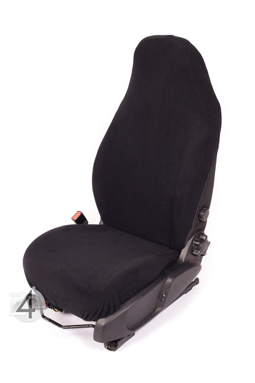 Grau Sitzbez/üg Schonbez/üg Sitzschoner Vlies Autositzbezug VLIESIE-easy Einzelst/ück -Z4L-VLIESIE-1L-207