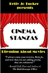 Cinema Stanzas: Rhyming About Movies Kindle Edition