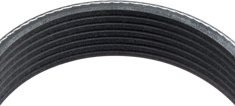 Goodyear 1070622 Serpentine Belt 7-Rib 62.2 Length