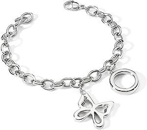 Bracelet Woman Morellato SIP07 Butterfly