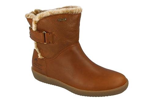 BOTIN PANAMA JACK MAYTE GTX B2 MARRON 40 Marrón: Amazon.es: Zapatos y complementos
