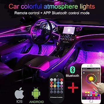 Migliori 7 Illuminazioni auto interni
