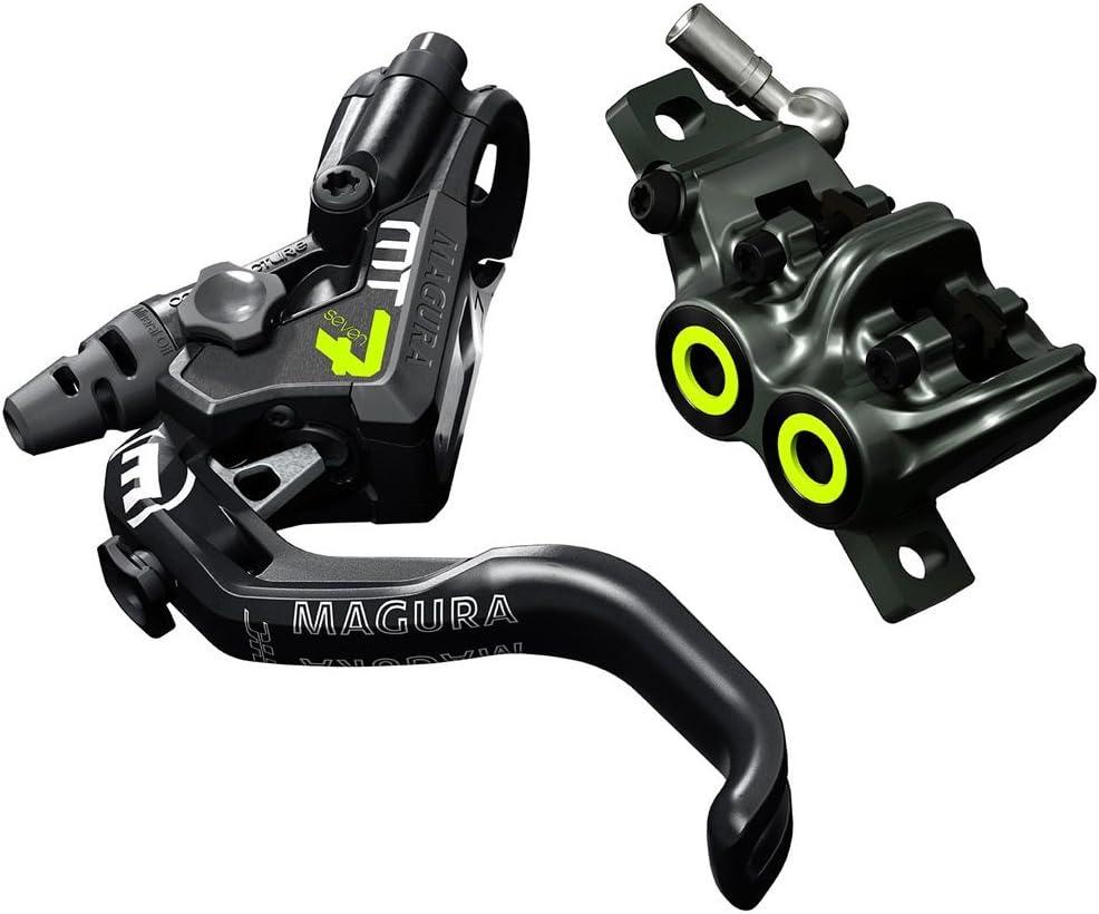 Links//Rechts Verwendbar 2.200 mm Leitungslänge Magura MT7 1-Finger HC-Hebel