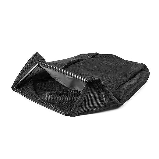 Hitommy - Bolsa para cortacésped (48,26 cm), compatible con Honda ...