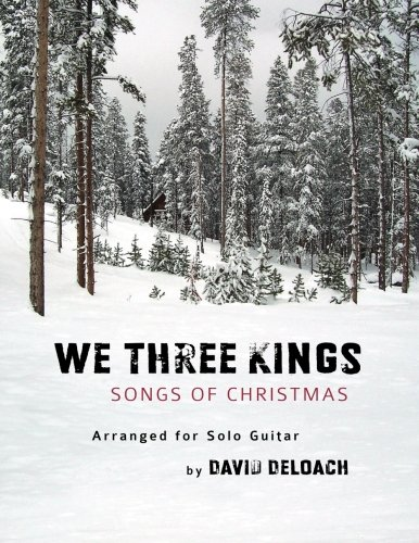 We Three Kings: Songs Of Christmas For Solo ()