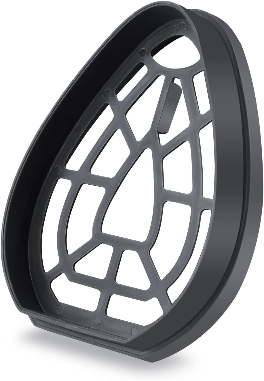 SOWTECH Black Sponge Filter Holder