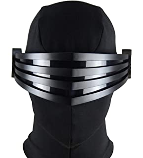 Amazon.com: UK Arms Airsoft Wire Mesh Full Face Snake Eyes ...