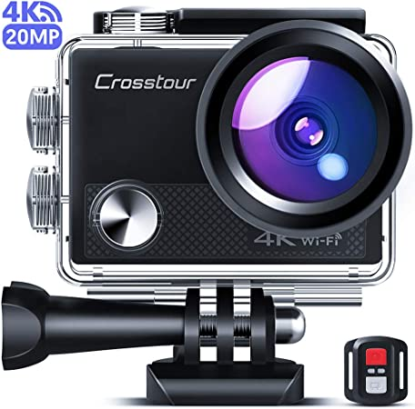 Crosstour P600 product image 6