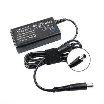 KFD - Cable Cargador, 65 W, para portátil HP Pavilion DV3 ...