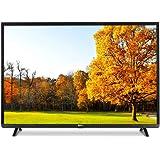 شاشة تلفاز من دانسات ليد، اتش دي ام اي، يو اس بي، ذات وسائط متعددة، اسود 24 inch DTE24BF