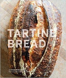 Tartine Bread Book Pdf