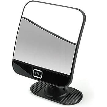Amazon Com Square Baby Car Mirror Ampper 360 161 227 Rotate