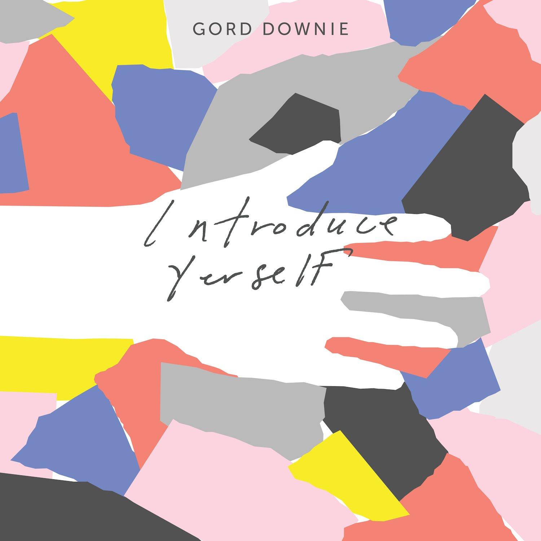 Gord Downie - Introduce Yerself (2PC)