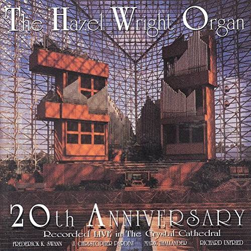 The Hazel Wright Organ 20th -