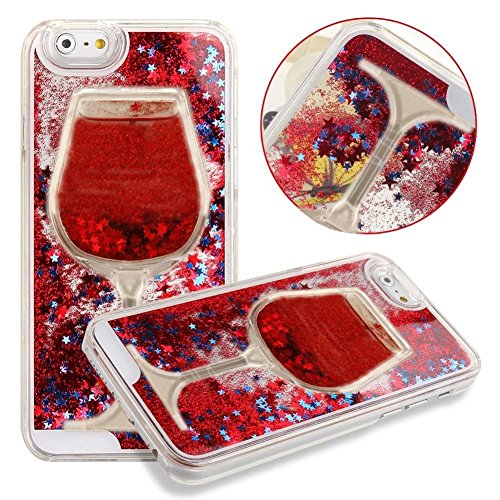 iPhone Glitter QKKE Quicksand Flowing product image