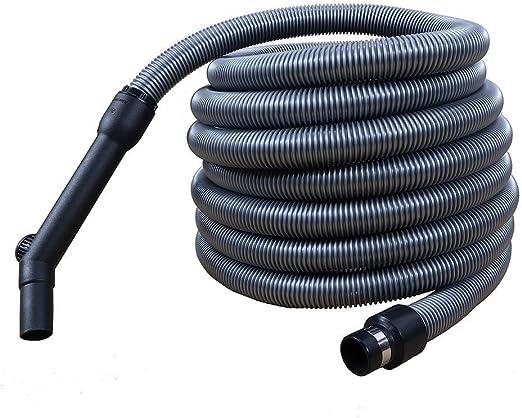 Tubo flexible universal completo Ø32 para aspiradora centralizada ...