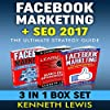 Facebook Marketing + SEO Ultimate Strategy Guide Box Set
