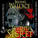 The Seventh Secret (Signet) Audiobook by Irving Wallace Narrated by Chet Williamson