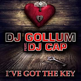 DJ Gollum feat. DJ Cap-I've Got The Key