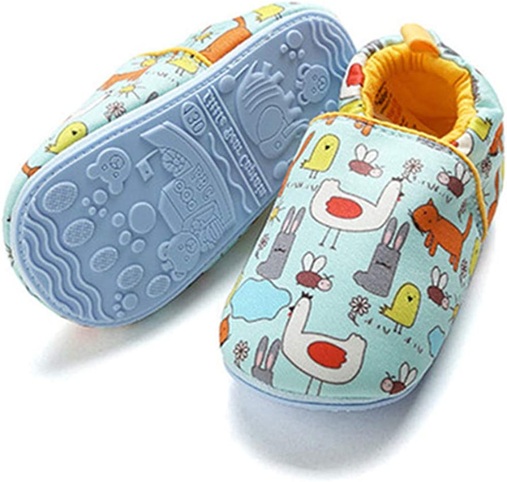 6-9 Months Infant Timatego Toddler Baby Boys Girls Shoes Non Skid Slipper Sneaker Moccasins Infant First Walker House Walking Crib Shoes 01 Beige Elephant Baby Slipper 6-24 Months