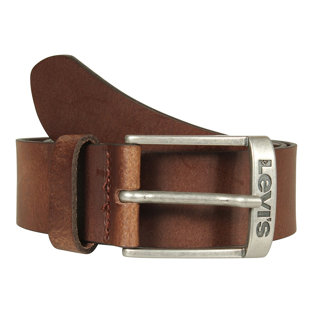 LEVIS FOOTWEAR AND ACCESSORIES New Duncan, Cinturón para Hombre 226927-3