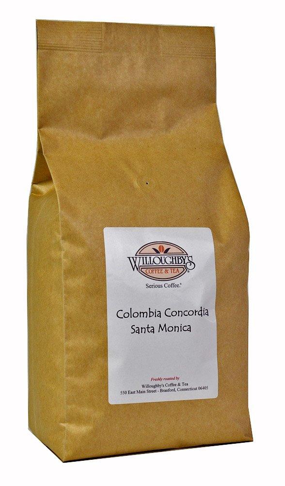 Colombia Supremo 5 lb - Whole Bean