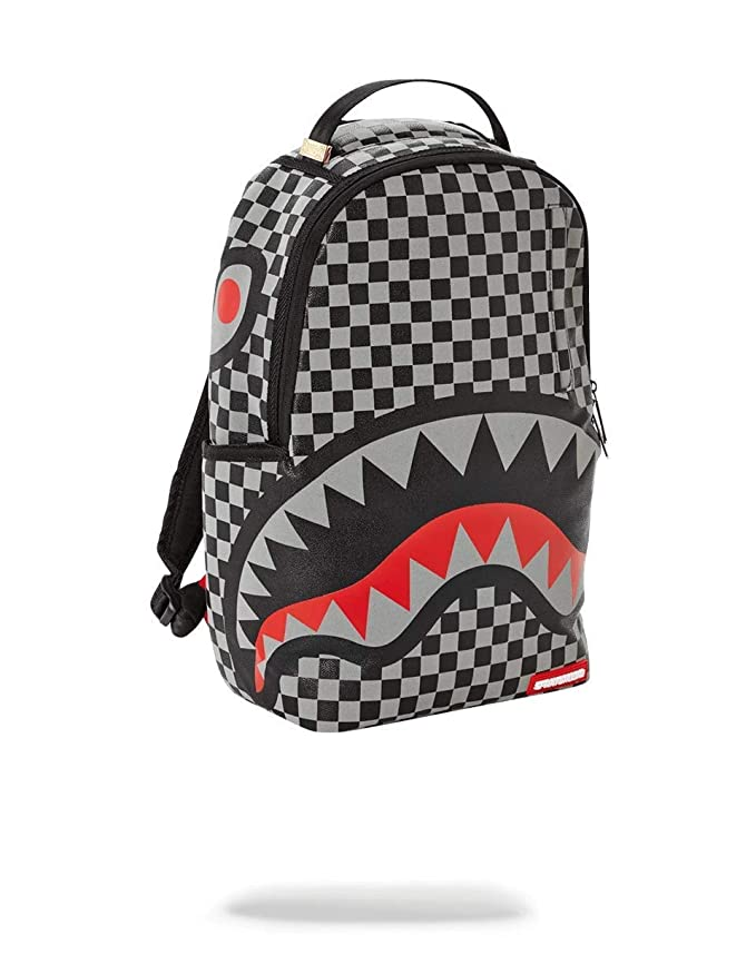 SPRAYGROUND BACKPACK REFLECTIVE SHARKS IN PARIS