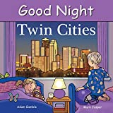 img - for Good Night Twin Cities (Good Night Our World) book / textbook / text book