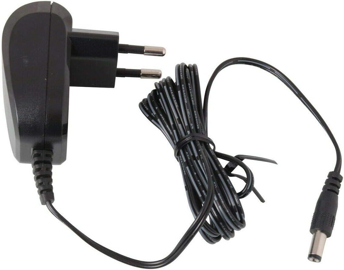 Rowenta - Cargador de batería para escoba Dual Force RH6751 RH6756