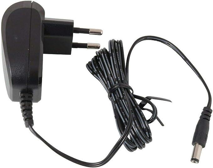 Rowenta - Cargador de batería para escoba Dual Force RH6751 RH6756: Amazon.es: Hogar